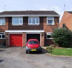 4 bedroom semi detached home in Cedar Close, Droitwich