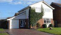 4 bedroom Detached property for sale in Arkle Road, Droitwich