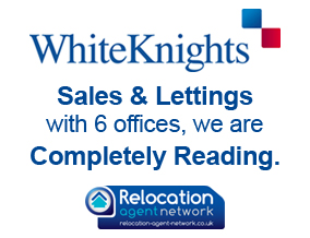 Get brand editions for Whiteknights Estate Agents, Earley