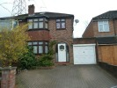 3 bed semi detached home in Delamere Road, Earley...