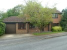 4 bed Detached property for sale in High Tree Drive, Earley...