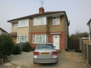 3 bed semi detached property to rent in Westlands Avenue...
