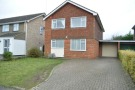 4 bedroom Detached property to rent in Redwood Avenue, Woodley...