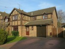Detached home in Hilmanton, Lower Earley...