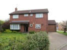 Burniston Close Detached property to rent