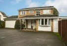 Detached property to rent in Armour Road, Tilehurst...