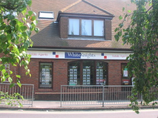 Whiteknights Estate Agents, Lower Earleybranch details