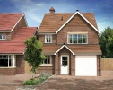 4 bedroom new home for sale in Selcourt Close, Woodley...