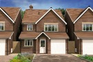 Detached home for sale in Selcourt Close, Woodley...