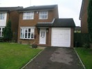 3 bedroom Detached home for sale in Hawker Way, Woodley...