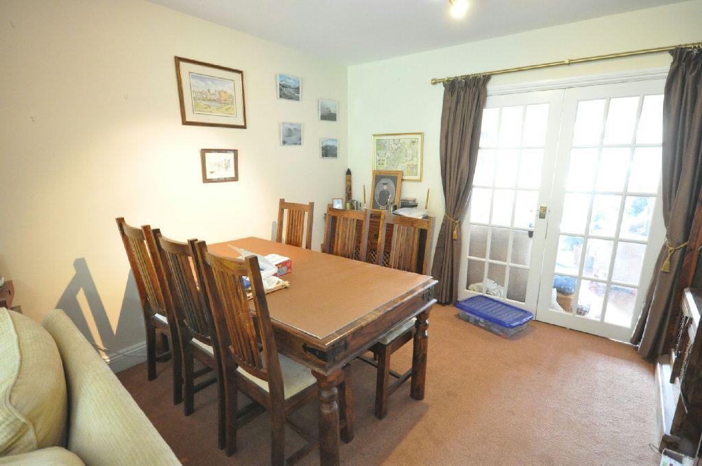 Family/Dining Room