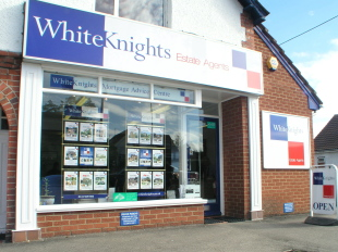 Whiteknights Estate Agents, Woodleybranch details