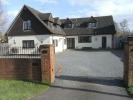 5 bedroom Detached home in The Green, Theale...