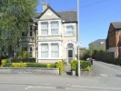 semi detached home for sale in Station Road, Theale...