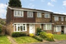 End of Terrace house in 2 Poppy Way, Calcot...