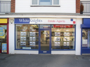 Whiteknights Estate Agents, Tilehurstbranch details