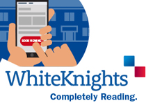 Whiteknights Estate Agents, Reading