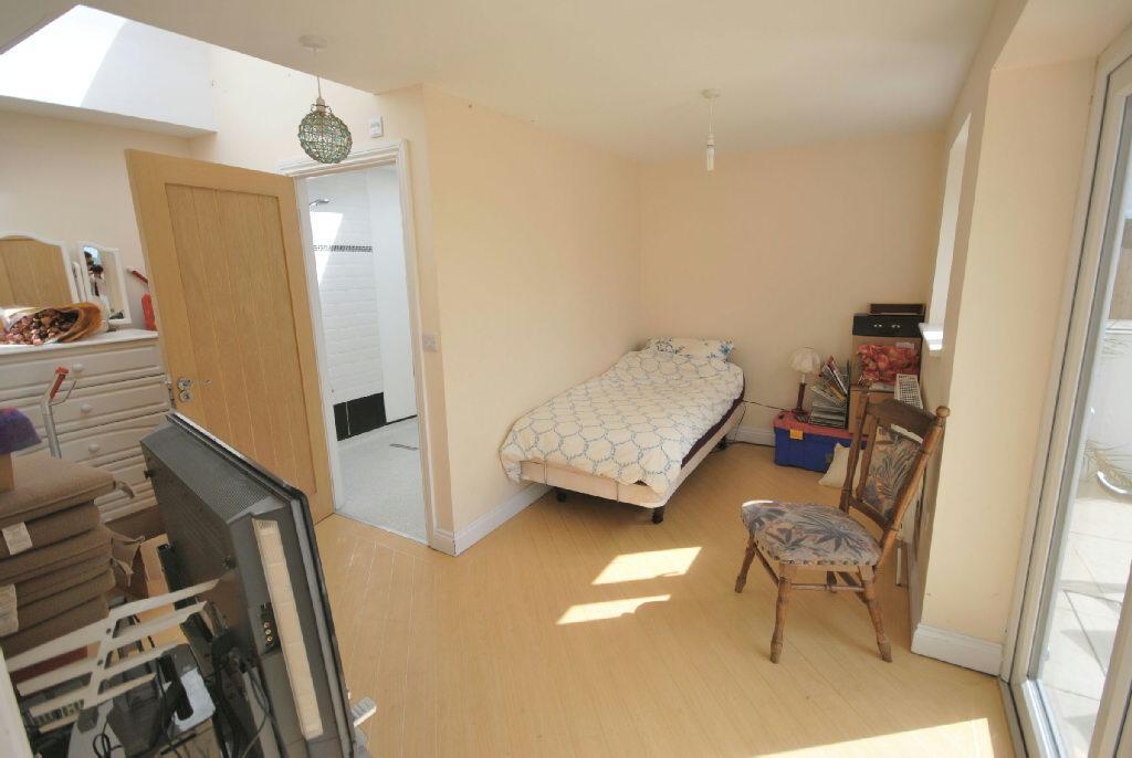 Annex/Bedroom 4