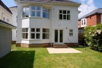 2 bed Maisonette to rent in Westbourne, Poole