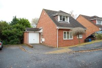 3 bed Detached property to rent in Winston Park, Branksome