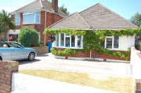 Detached Bungalow to rent in Curlieu Road, Oakdale