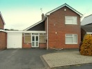 Detached house in Pallett Drive...