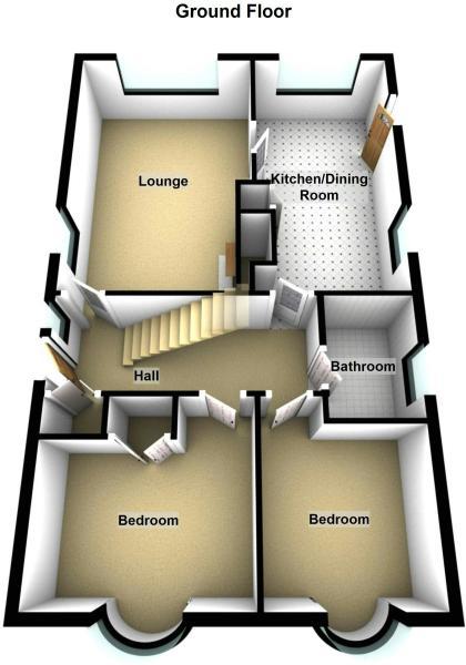 Floorplan (G)