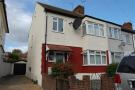 3 bed End of Terrace property for sale in West Grove...