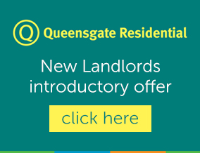 Get brand editions for Queensgate Residential, Reading