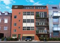 1 bed Apartment in Vachel Road, Reading, RG1