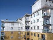 Apartment to rent in Merchants Place, Reading...