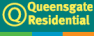 Queensgate Residential, Reading logo