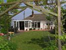 Detached Bungalow in Hunstanton