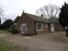 2 bedroom Detached Bungalow to rent in Bircham Tofts