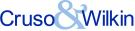Cruso & Wilkin, Hunstanton logo