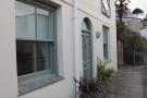 Ground Flat for sale in Commercial Road...