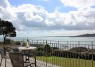 Detached property for sale in Castle Drive, St. Mawes...