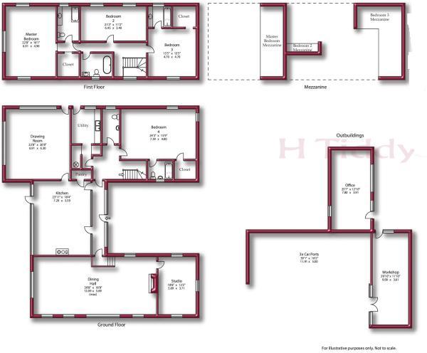 Floor Plan - M...
