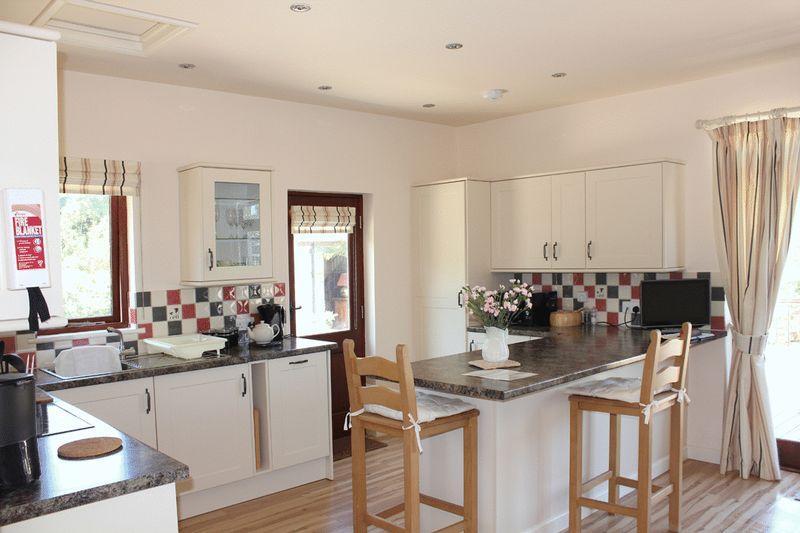 Bryher Kitchen