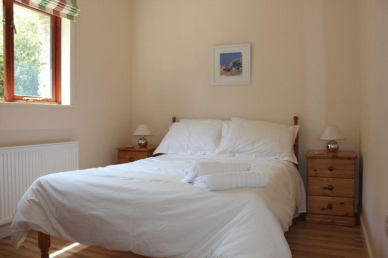 Bryher bedroom