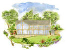 Plot for sale in Portholland, Cornwall