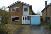 3 bedroom Detached property in Stephenson Way, Bourne...