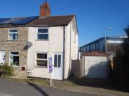 2 bedroom semi detached house in South Fen, BOURNE...