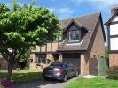 Detached home in Cambus Close, Yeading...