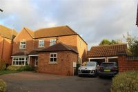 4 bed Detached home for sale in Skinners Way, Midway...