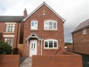 3 bed new home for sale in Old Navigation Place...