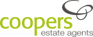 Coopers Estate Agents, Watford logo