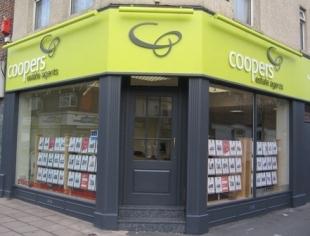 Coopers Estate Agents, Watfordbranch details