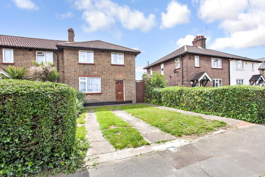 3 bedroom end of terrace house for sale in ealdham square for 11 jackson terrace freehold nj