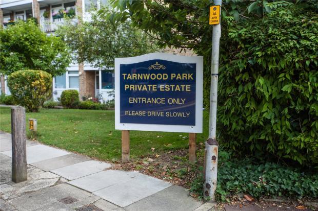 Tarnwood Park